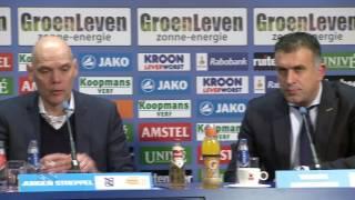 Video Gol Pertandingan SC Heerenveen vs Roda JC Kerkrade