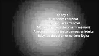 Salgamos  Kevin Roldan ft  Maluma Andy Rivera  (Letra Oficial)