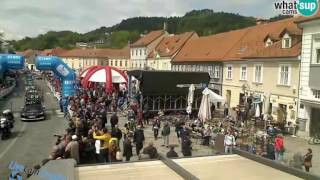 Tour of Croatia 23.4.2017.  Samobor - ...