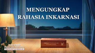 JALAN MENUJU KERAJAAN SURGA PENUH BAHAYA - Klip Film(3)Mengungkap Rahasia Inkarnasi