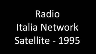 Radio Italia Network - Satellite 1995