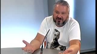 Антон Баков: Политический ландшафт меняется на глазах!