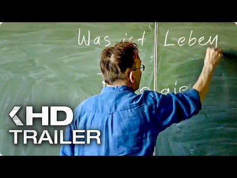 BERLIN REBEL HIGH SCHOOL Trailer German Deutsch (2017)
