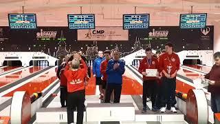 Popice - Finala Cupei Romaniei - feminin si masculin - 07.03.2020