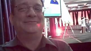 Andy Kindler State of the Industry 2012 post-speech interview