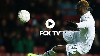 GOAL SHOW: Se Dame N'Doyes 14 bedste FCK-mål