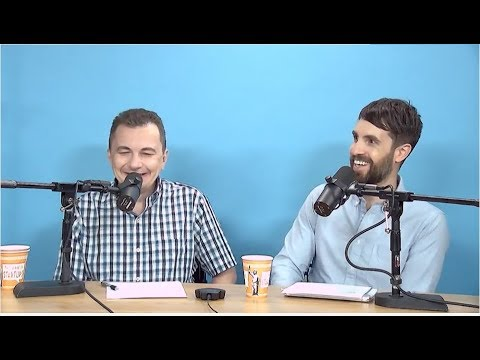 E780: News Roundtable! Peter Rojas & Iain Thomson: Tesla, Apple, StitchFix, backflipping robots