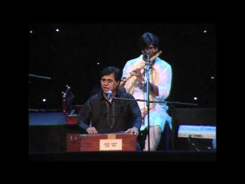 Jagjit Singh - Koi Dost Hai - Live