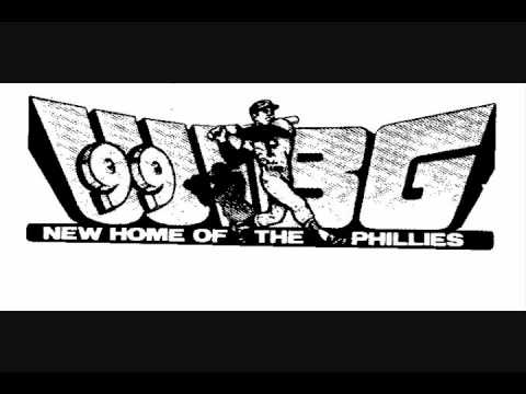 Philly Radio Stations 1970s Area Radio TV  Part 1.wmv