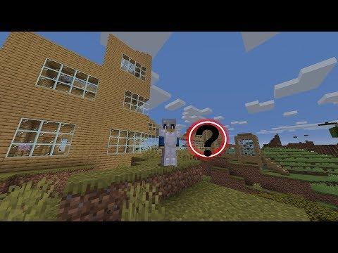 Presentacion De Mi Otro Mundo! *MUY CHETADO* | Minecraft