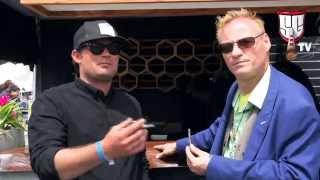Disposable Hash Oil E Cigs - Bumblebee Vape Pens - Smokers Guide TV California