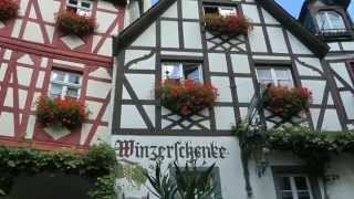 GERMANY Beilstein (hd-video)