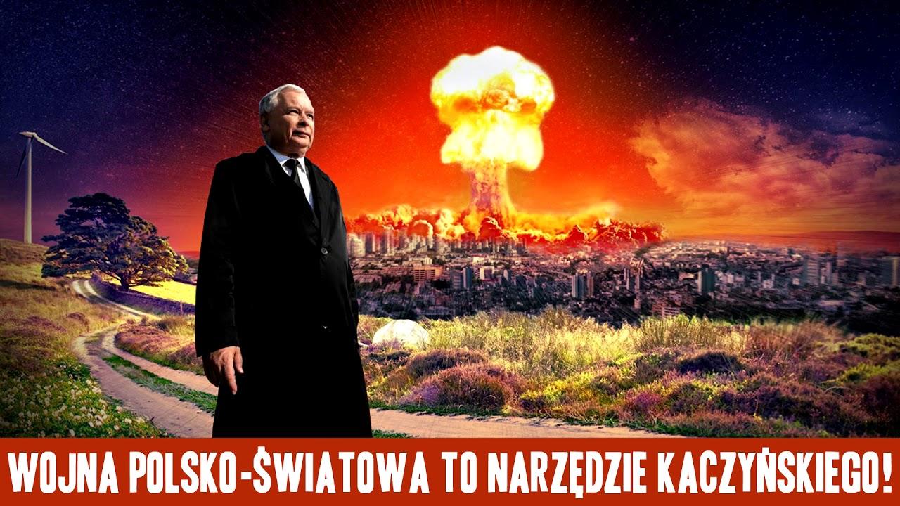 Komunikat Ministerstwa Prawdy nr 686: Wojna polsko-światowa
