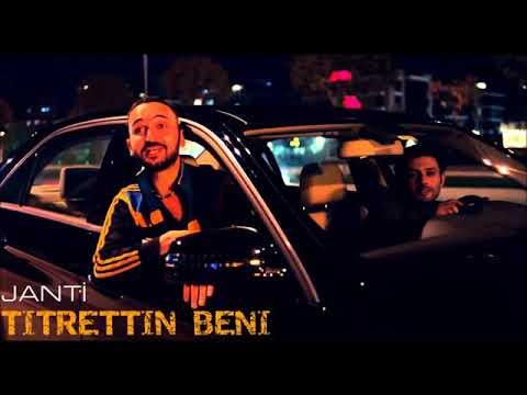 Titrettin beni titrettin ( remix )