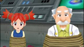 (PSP) Ape Escape - On The Loose (UCUS-98609) Intro & GamePlay PSXPLANET.RU