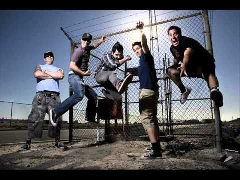 Zebrahead-With legs like That