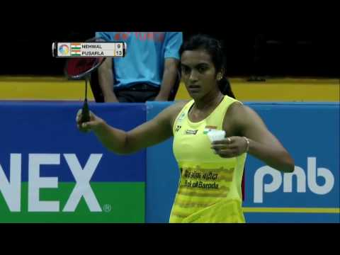 woman single title of badminton in commonwealth