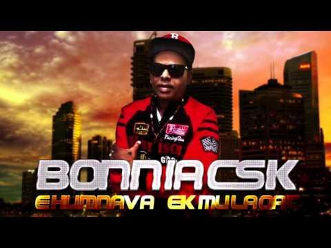 Bonniac SK - Humnava - Mulaqat INDIAN URBAN ROCK March 2016 Latest song