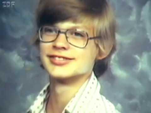 Jeffrey Dahmer Serienmörder