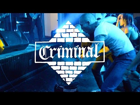 CRIMINAL (L.A.) @ Frank's Place