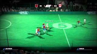Fifa Street - My Full Game Review