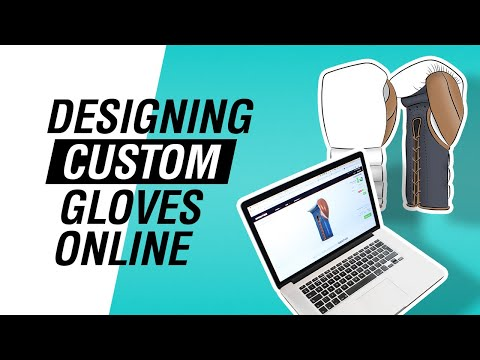 Comparing Online Boxing Glove Customisers - Which Is Best?