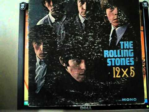 Rolling Stones. 2120 South Michigan Avenue