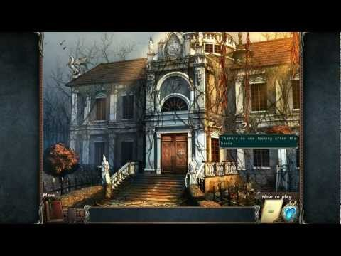 Mystery Of Mortlake Mansion (free Full Game)