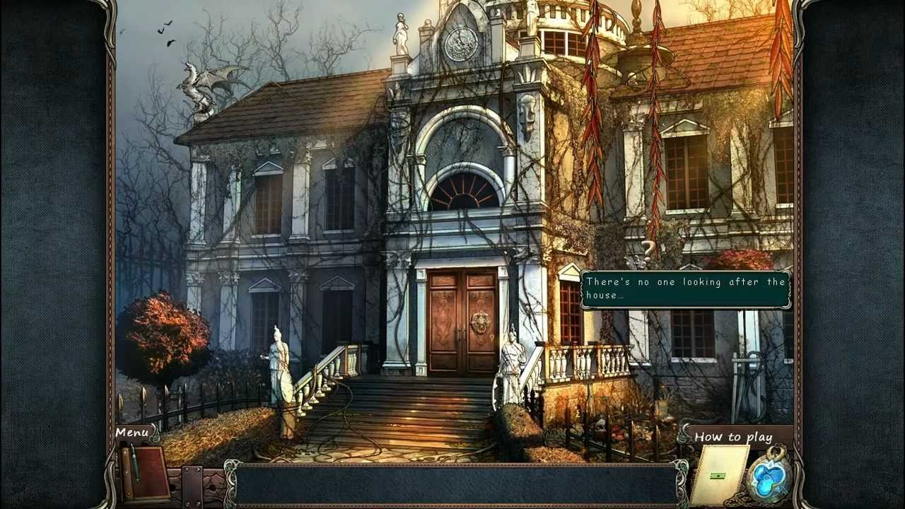 Mystery Of Mortlake Mansion Free Full Game Youtube