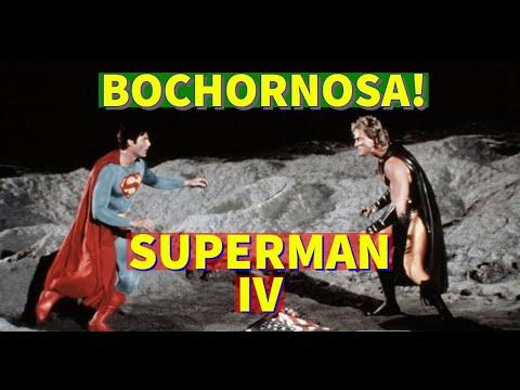 Download SUPERMAN IV: UNA PELÍCULA DIGNA DE BOLLYWOOD