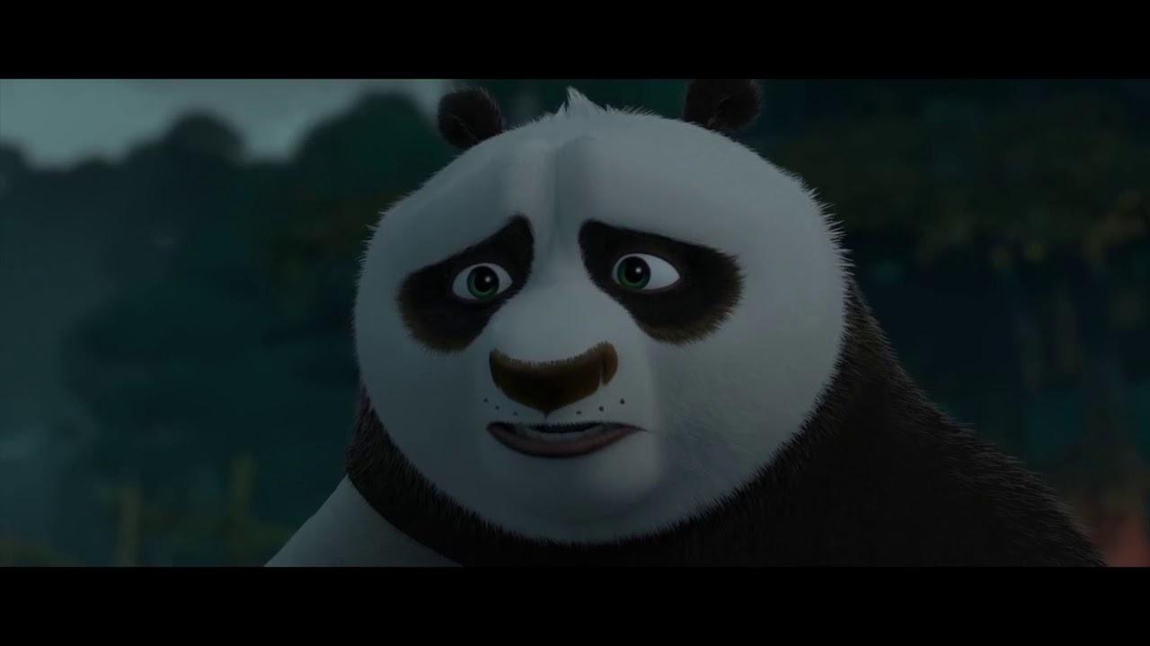 Kung Fu Panda - The Dragon Warrior