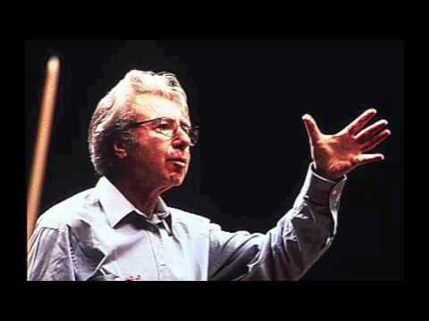 Sergiu Comissiona conducts Alfven's Swedish Rhapsody #1