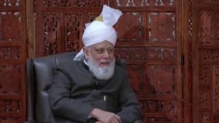 Reason for 7 & 5 takbeerat in Eid prayers