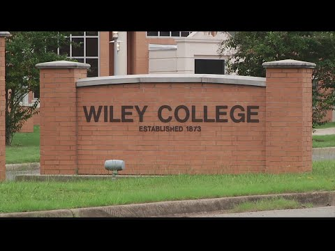 WILEY COLLEGE HAZING