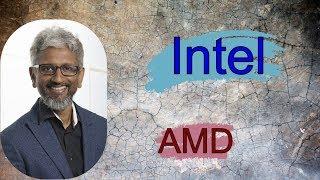 Раджа Кодури Уходит из AMD и Фотографии Процессора Intel Kaby Lake-G. XN#88