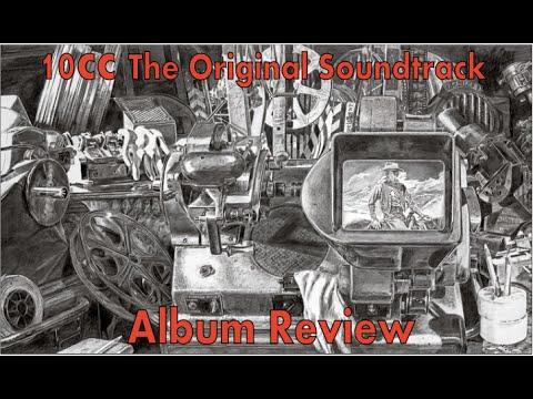 10cc The Original Soundtrack Album Review