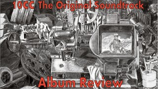 In this video I look at the album The Original Soundtrack by 10cc f...