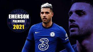 Emerson palmieri 2021 ● amazing skills show | hd