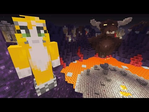Minecraft Xbox - Herocriptic II - Battle With Kor - Part 8