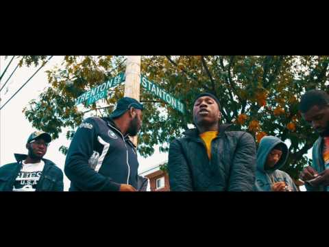 YC - Gangsta (Official Video)