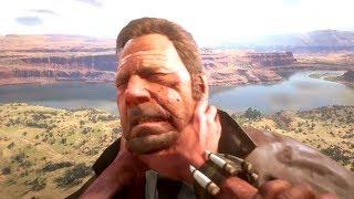 Red Dead Redemption 2 - First Person Epic Gameplay Vol.18 (Euphoria Ragdolls)