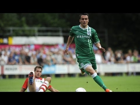 Filip Kostic ● Left Footed Star ● Goals and Skills
