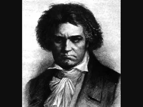 Beethoven: Symphony 9, Op. 125 (Clockwork Orange)