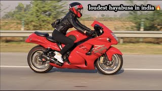 Sunday Ride With Super Bikers Of Delhi |  Hayabusa , BMW 3Gt  | My Country My Ride