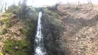 Le trail de l'Ourthe
