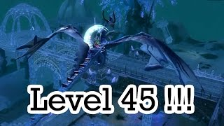 Order & Chaos 2: Redemption Level 45 !!!