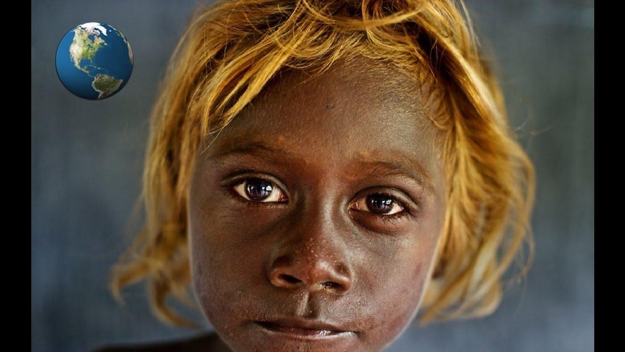 Resultado de imagem para Melanésios