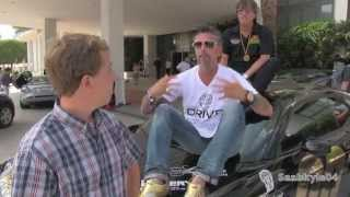 2014 Gumball 3000 Youtube Competition **Going On Now** Click Here To Watch!