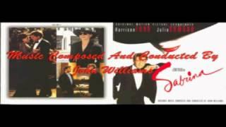 Track 02. (Sabrina Soundtrack)