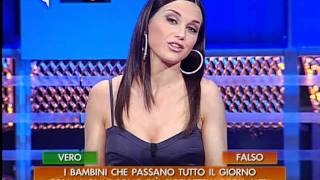 Scossa di Benedetta Mazza, ballo e altro del 19.04.2010
